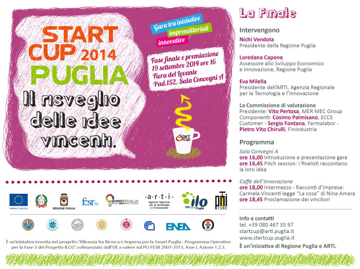 Start-cup-evento-finale