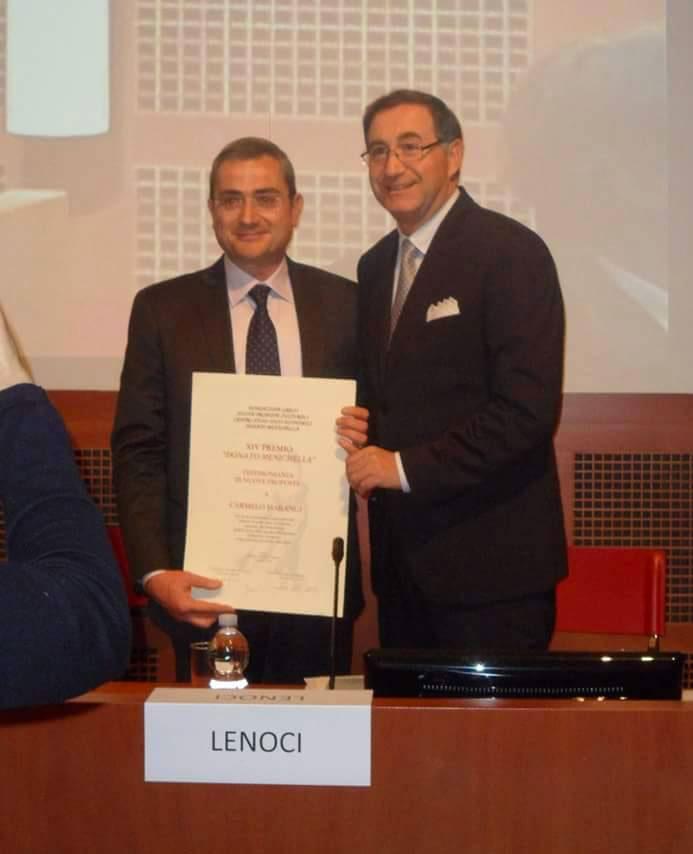 premio_Donato_Menichella_carmelo_marangi