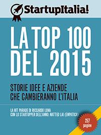 La Top 100 del 2015 di Startup Italia. C'è anche Niteko!