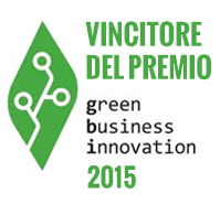 Encosys si aggiudica il GREEN ENTREPRENEURSHIP EXCELLENCE AWARD